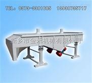 525型不锈钢直线振动筛