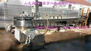 MPJ-5米-鱼豆腐生产设备  鱼豆腐加工设备  千页豆腐加工设备