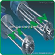 高速剪切乳化机配件-乳化头