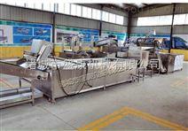 全自动沙琪玛生产线,沙琪玛加工设备