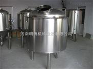 小型啤酒生產設備廠家價格