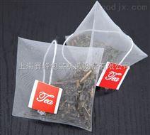 多功能茶葉分裝機 三角包與四方包一鍵轉換 三角袋茶葉包裝機