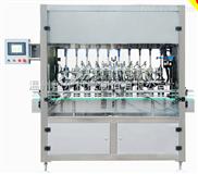 厂家供应 高品质液体油类灌装机 饮品灌装机