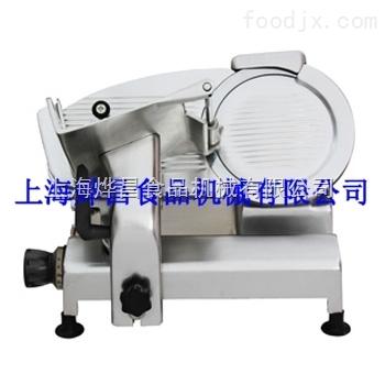 SA-250(半自动)厂家供应半自动切片机高效率羊肉切片机