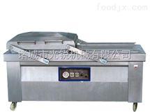 光锐肉制品真空包装机