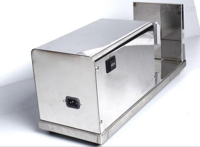 OR120-2-不锈钢电动薯旋风,土豆塔机机_供应小型自动分切机图片