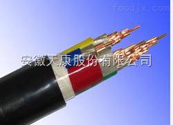 NH-VV22-4*50耐火电力电缆