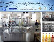檸檬醋飲料灌裝機果醋飲料灌裝機果汁生產線液體食品包裝機果汁包裝機BBR-2041