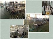 QGF-桶装水设备生产线 三合一全自动