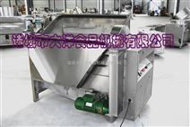 自动恒温油炸机|食品专用油炸锅|油炸机械