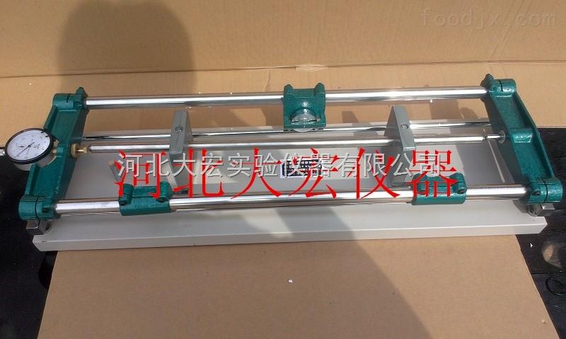 HSP-540混凝土收缩膨胀率仪