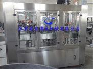 果汁饮料生产线 玻璃瓶果蔬饮料生产线  厂家直销BBR-1826