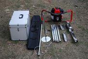 汽油动力土壤取样器/汽油动力根钻/取土钻