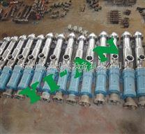 不锈钢螺杆输送泵设备
