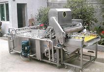 翻浪清洗机  海产品清洗机  臭氧消毒清洗机