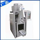 超细白炭黑包装机,18公斤石墨烯分装机