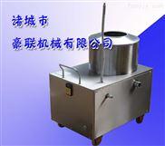 供应土豆去皮机、土豆专用磨皮机、山药去皮机