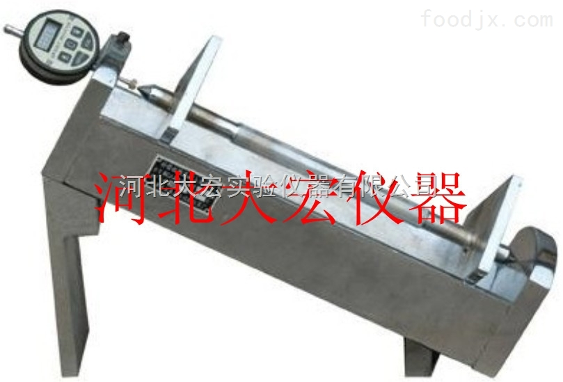 补偿混凝土收缩膨胀仪HSP-355型