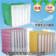 仙桃空调袋式过滤器哪家便宜