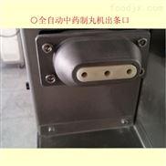 广东全自动制丸机小型中药制丸机