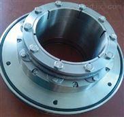不锈钢立式多级离心泵机械密封