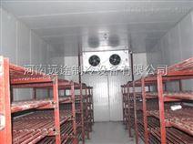 海产品冷冻库
