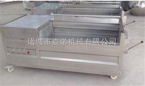 JN-1500毛辊清洗机