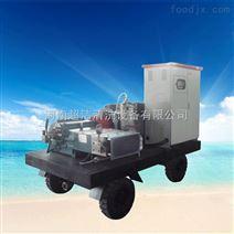 厂家直销多功能超高压清洗机 管道疏通清洗机