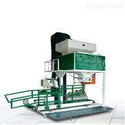 双秤农药肥料颗粒包装机
