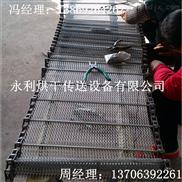 YL-WD-永利烘干【优质】供应方便面蒸煮网链 蒸煮网带 耐腐蚀输送带 定制加工