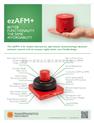 英国纳米磁NANOMAGNETICS品牌 ezAFM型号原子力显微镜