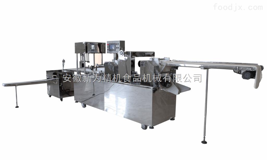 XWSM-III型酥饼机