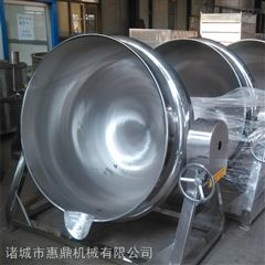 DY-400L惠鼎 直供 夹层锅