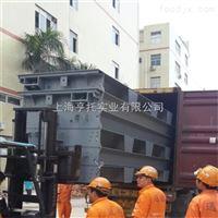 集装箱出口80T电子地磅 上海港口出口100吨汽车衡 120T出口式地磅