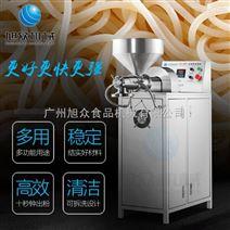 厂家直销一步成型机江西米粉机多少钱一台