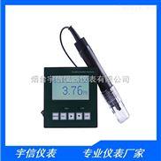 工業ph計 PH/ORP值測試儀 防水ph儀表 ph值監測儀 在線ph檢測儀