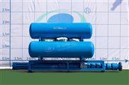 QJ浮筒式多级潜水泵