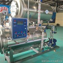 700*1200全自动水浴杀菌设备