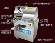 甘蔗榨汁机价格|河南榨汁机厂家|榨汁机图片