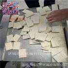 千叶豆腐块上浆油炸机生产线