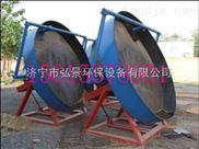 圆盘造粒机FCL15/32出厂价淮南
