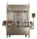 直线式重力液体灌装机