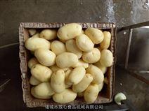 土豆丝净菜加工设备价格