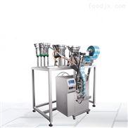 木工螺丝自动定量包装机