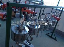OCS-10T深圳10吨无线带打印吊钩秤 15T行车吊磅