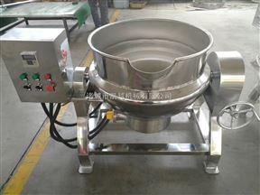 可倾式电加热夹层锅定制