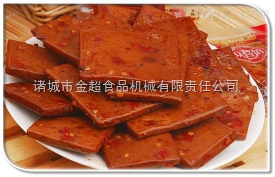 节能型豆腐干油炸机专业厂家