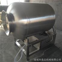 GR-500不锈钢变频真空滚揉机