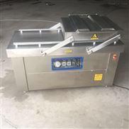 肉鱼肠类全自动真空包装机自动封口设备