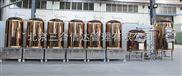 北京自釀啤酒設備怎么樣